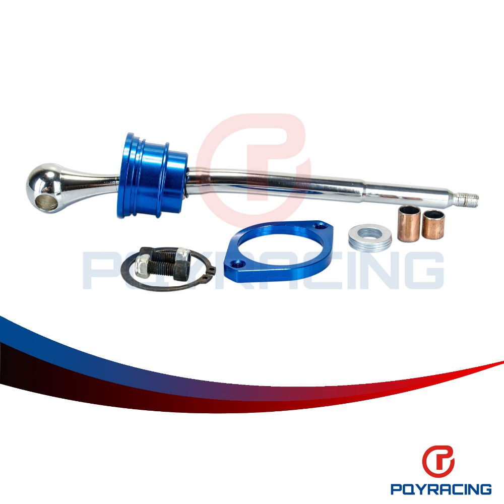 PQY STORE-NEW HIGH QUALITY Short Throw Shifter for Nissan 91-01 Sentra 200SX Short Shifter