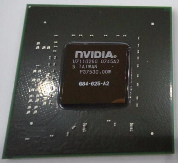 Интегральная микросхема BGA G84/625/a2 GPU 100