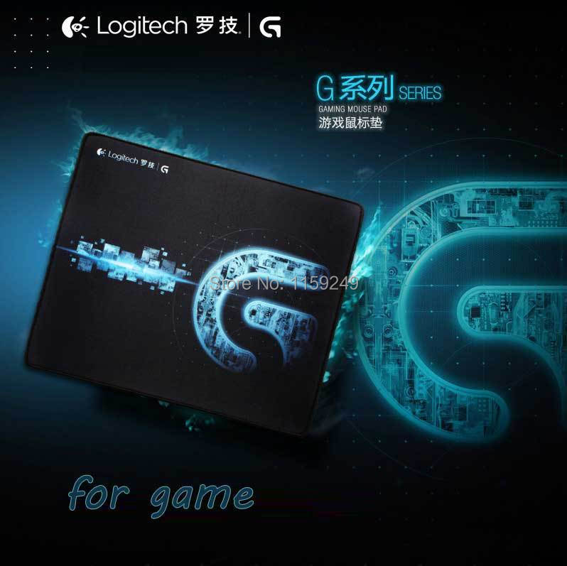 250 300 2mm Logitec h Top Game Mouse Pad locking edge PC Computer Laptop Gaming Mice