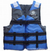 Adult Life Jacket Outdoor Swimwear And Swimming jackets Life Jacket Water Sport Survival Life Vest(China (Mainland))