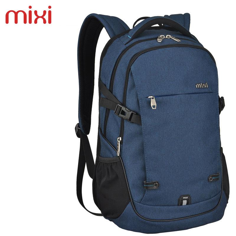 Mixi Brand Hot Sale Computer Backpack Men Notebook Backpack 35L Women Men Travel School Backpack(China (Mainland))
