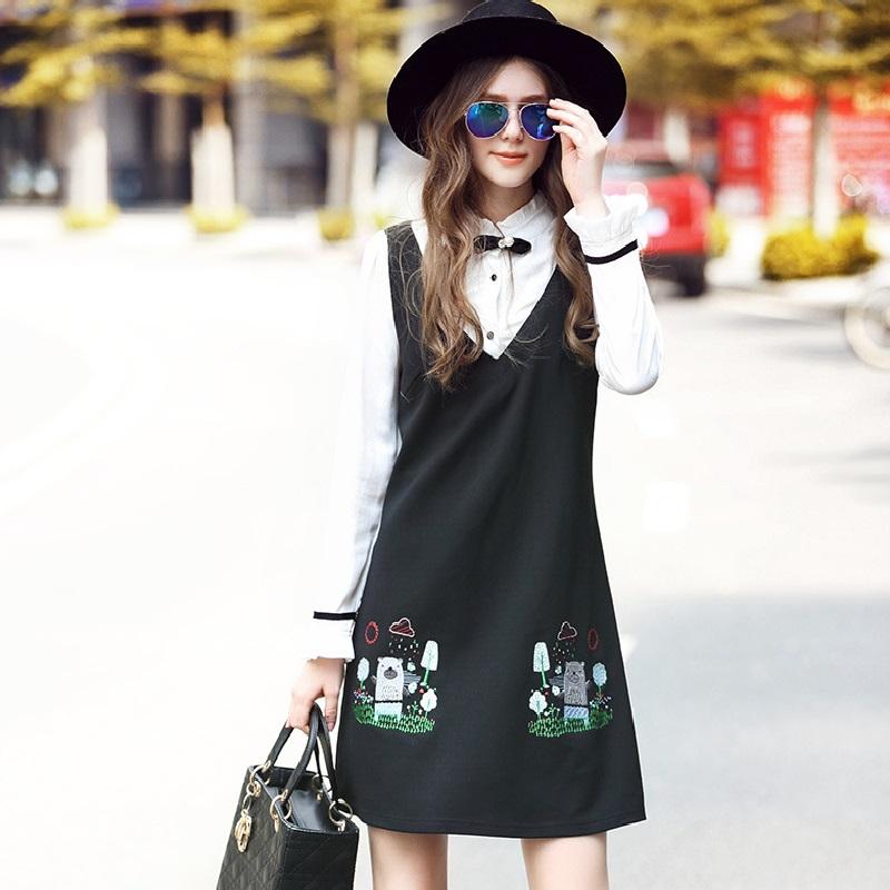 popular cute winter dresses juniorsbuy cheap cute winter
