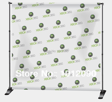 Telescopic Pop Up Banner Stand Jumbo Telescopic Cross Bar Heavy Duty Background Support(China (Mainland))
