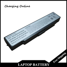 Laptop Battery For SONY VGP-BPS10 VGP-BPS9/B VGP-BPS9A/B VGP-BPS9B VGN-AR47G/E1 VGN-AR520E VGN-AR53DB VGN-AR53DB(China (Mainland))