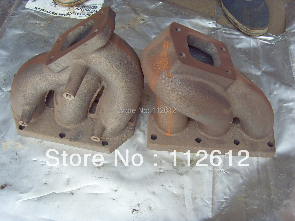 Turbo Exhaust Manifold