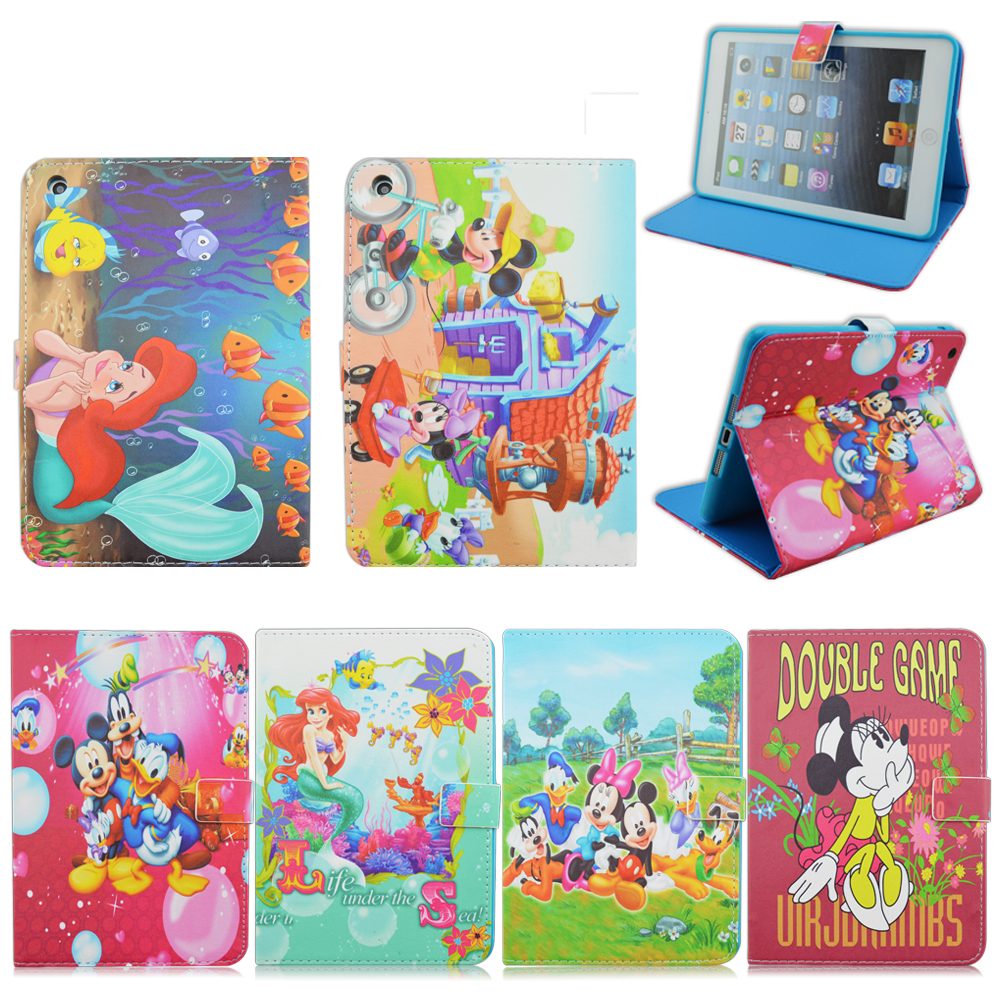 High Quality Stand With Smart TPU Silicone Cover Luxury PU Flip Leather Case For Apple iPad 2 3 4 Tablet Accessories S4a92D(China (Mainland))