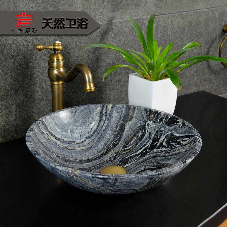 Europese kunst wastafel ronde tafel toilet wastafel sanitair wastafel merk in een van de - Wastafel originele ...