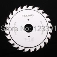 Envío gratis de calidad industrial 120 * 2. 8-3.6 * 22 * 12 + 12Z TCT scoring ajustable hoja para puntuación placa de aluminio / alunimun