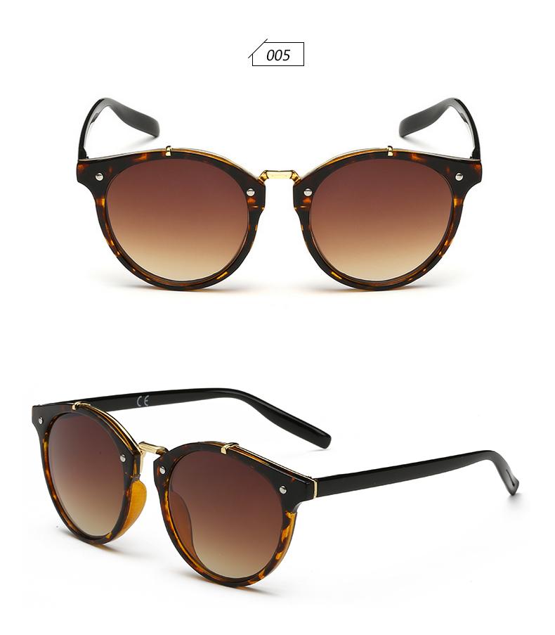 Fashion Vintage Female Sunglasses Women Designer Eyewear ...