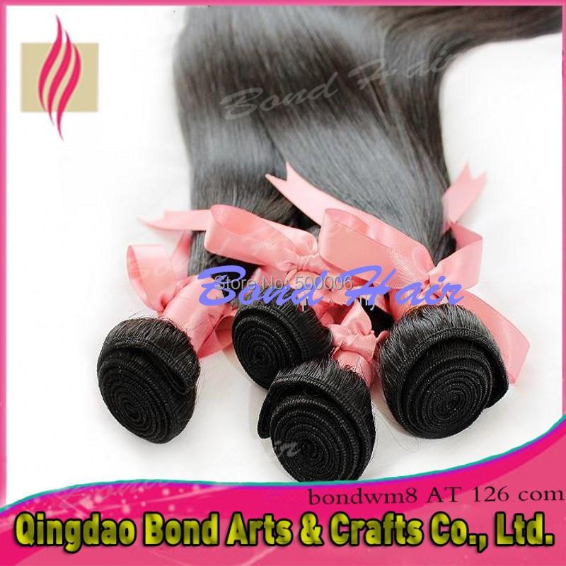 Virgin Indian Straight 5A Grade cheap human hair weave online Mixed Length unprocessed virgin Indian hair Indian Straight Hair <br><br>Aliexpress