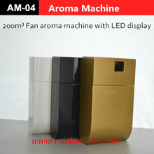 200m3 aroma scent diffuser electric machine fragrance unit 150ml diffuser aroma scent delivery system 1 year free warranty