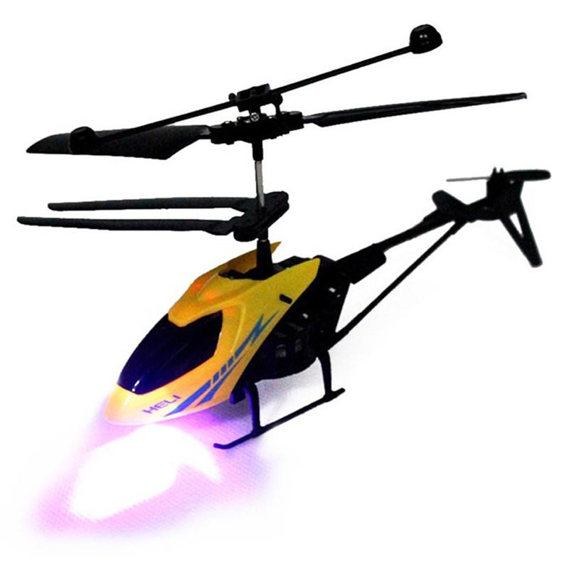 беспилотный мини rc 901 вертолет shatter устойчивостью 2.5ch полет игрушки Детские подарки