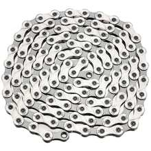 Buy MTB Road Bike Stainless Steel Chain 9 Speed 116 Link Bike Bicycle Cycling Chain Durable Use Stretch Proof Treatment for $9.99 in AliExpress store