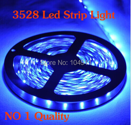 Promotion Free shipping 10M 300Leds non-waterproof 3528 SMD LED strip lamp 12V flexible light 60 led/m 5M/Roll Christmas gift(China (Mainland))