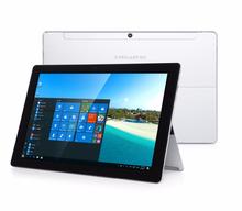 Заказать из Китая 11.6 дюймов teclast tbook16 pro двойной ос windows 10 таблетки android 5.1 ПК Intel Cherry Trail Z8300 Quad Core 4 Г 64 Г Tbook ... в Украине