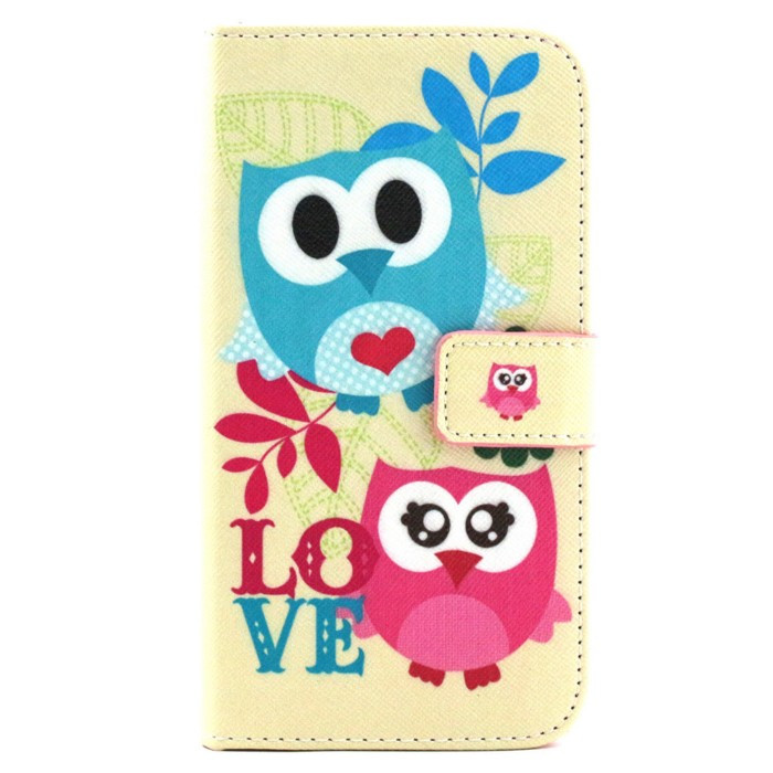 10PCS Retro Camera Radio Elephant Flower Bear Wing PU Leather Wallet Case for Samsung Galaxy Grand 2 G7106 with ID Card Holder