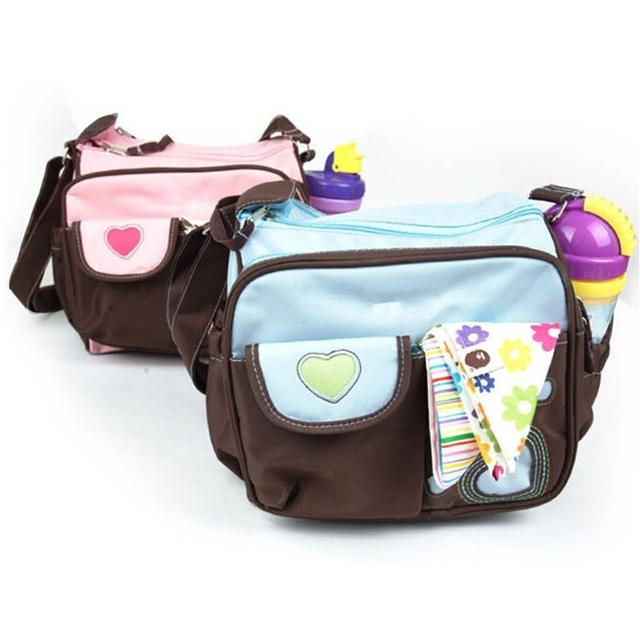 Пеленки мешок многофункциональный мама подгузник сумки для ребенка с большой емкости ...