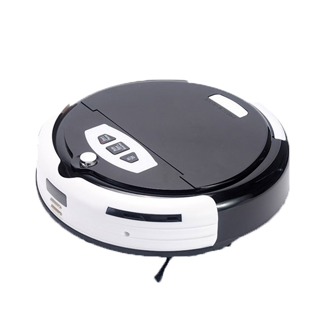 Household Automatic Charging Automatic Lazy Sweeping Machine GLTH000561(China (Mainland))