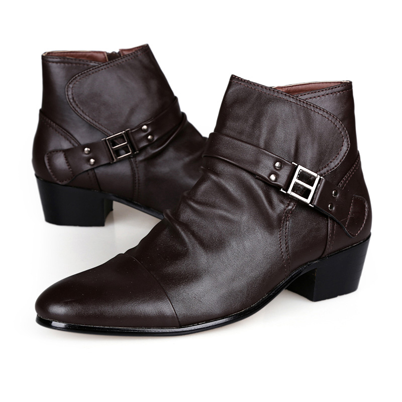 Popular Best Mens Boots-Buy Cheap Best Mens Boots lots from China ...