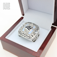 Buy Drop inventory US bisiness man 2015 Carolina Panthers Cam Newton NFC Champions Ring NFL sz 11 men for $7.81 in AliExpress store