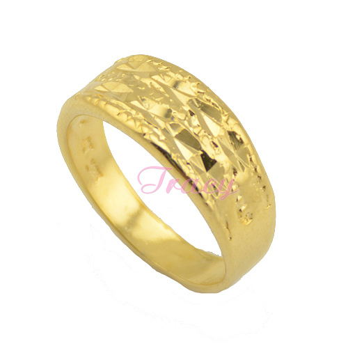 gold rings patterns images