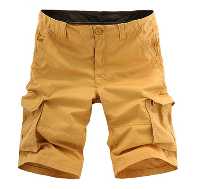 Popular Khaki Cargo Shorts for Men-Buy Cheap Khaki Cargo Shorts ...