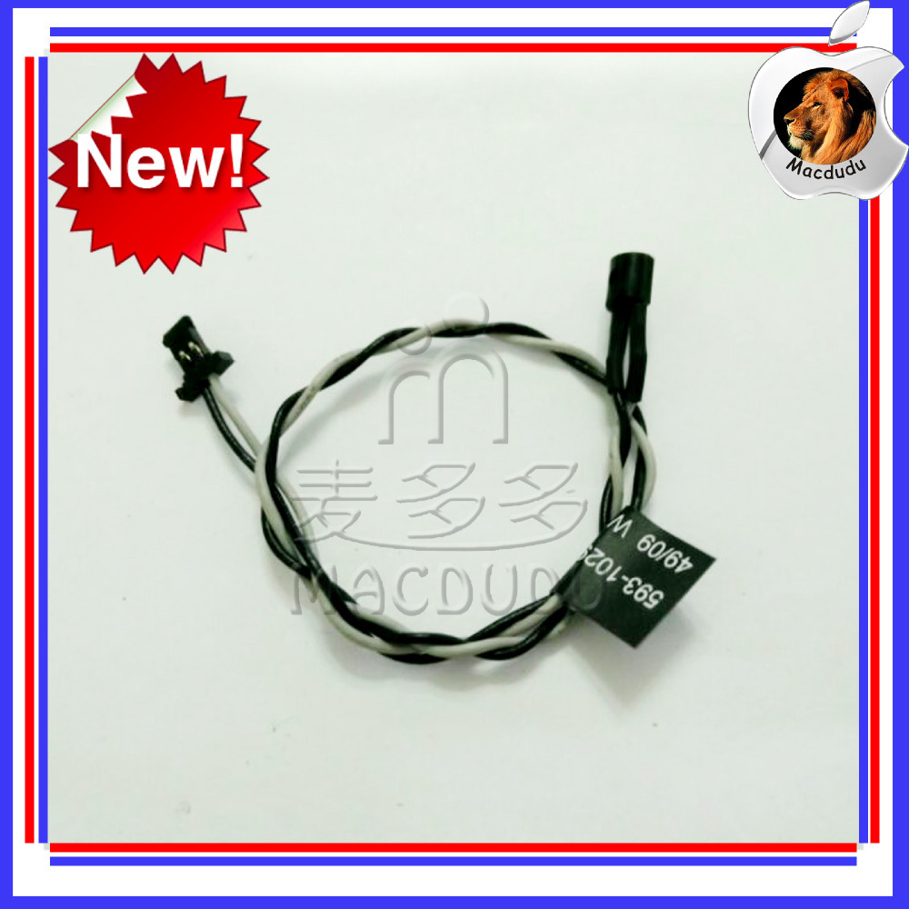 NEW 593-1029 Temp Sensor Cable for 27 iMac A1312, MB952LL/A, MB953LL/A Late 2009 *Verified Supplier*<br><br>Aliexpress
