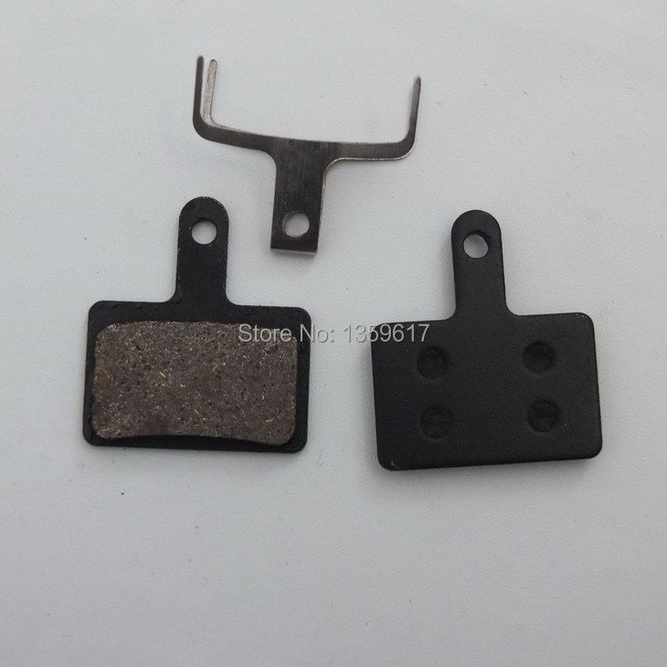 Mountain bike bicycle disc brake pads shimano 375 395 486 485 475 416 446 515 445 525 tektro Orion / Auriga Pro Gemini - Quanzhou A&X International Co.,Ltd store