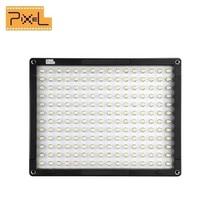 Pixel DL-918 192pcs LED DSLR Cameras DV Camcorder Photo Light Lamp Studio Fill Lighting