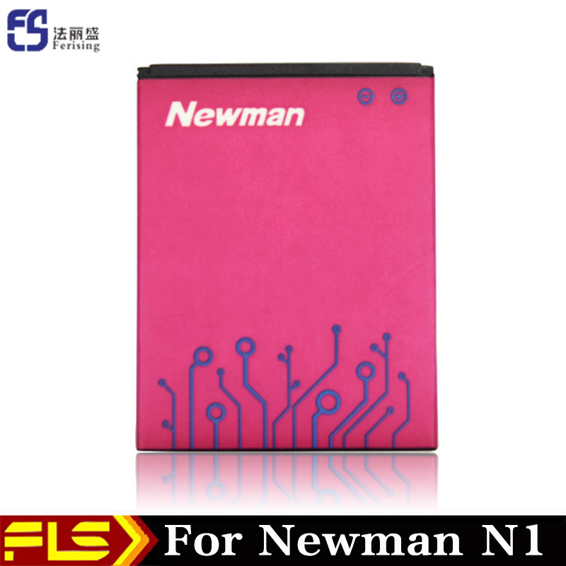 In stock 1700MAh 3.7V Li-ion Original mobile phone battery For Newman newsmy N1 BL-96 Batterie Batterij Bateria