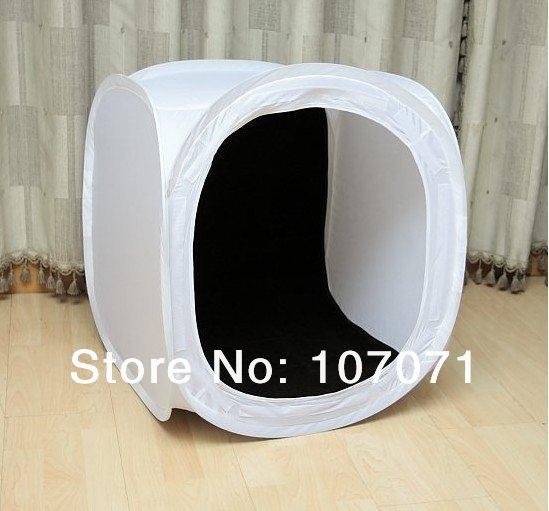 "Photo Softbox Photography Light Tent Cube 16""x16""x16"" 40cm(China (Mainland))"