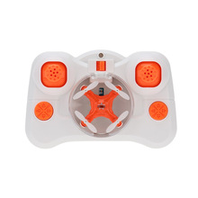 SKeye Mini 4CH Mode 2 Quadcopter shatterproof mini helicopter RC Drone RC helicopter UAV 4-axis electric toys for children gift