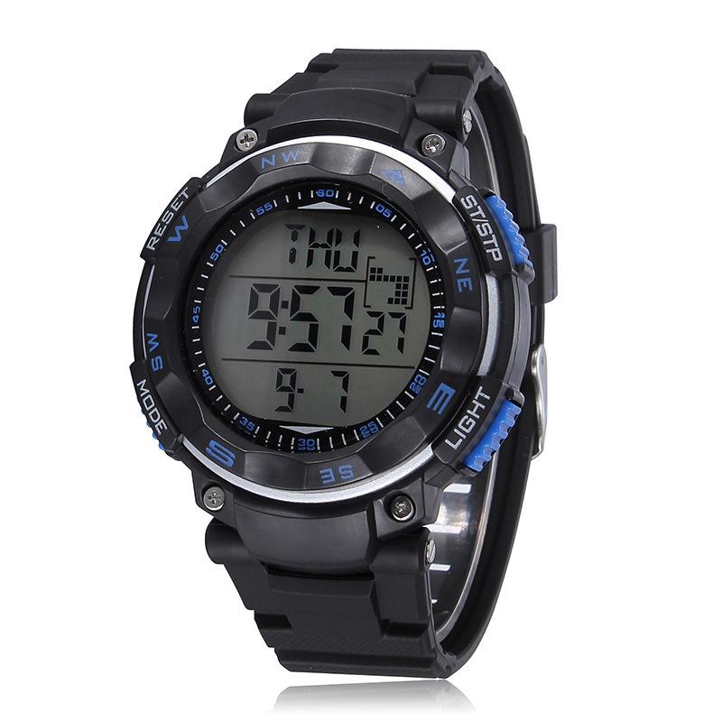 2015 new arrival quartz digital watches fashion