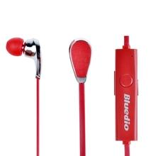Bluetooth V4.1 Earphone Stereo Earbud Headphone Wireless Sports Headset Multi-point Sweat Proof With Microphone fone de ouvido(China (Mainland))