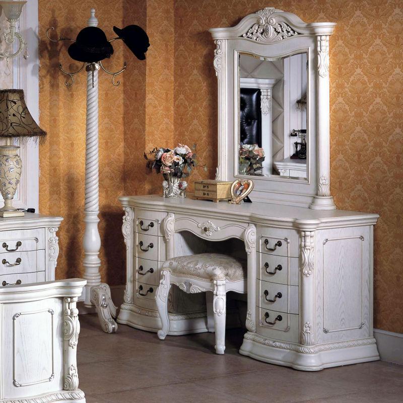 Online kopen wholesale wit hout dressoirs uit china wit hout dressoirs groothandel - Dressoir met spiegel ...