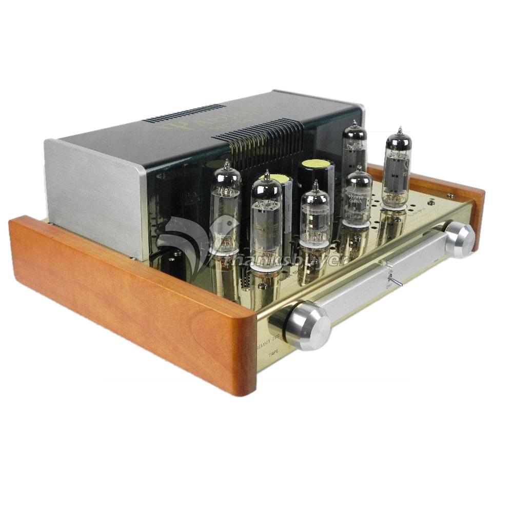 Yaqin MC-100B Nice Amp! | Stereophile.com