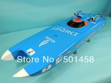 victory NO.7 -1310 Gas Boat 26CC high speed engine RTR 3ch 2.4G system(China (Mainland))