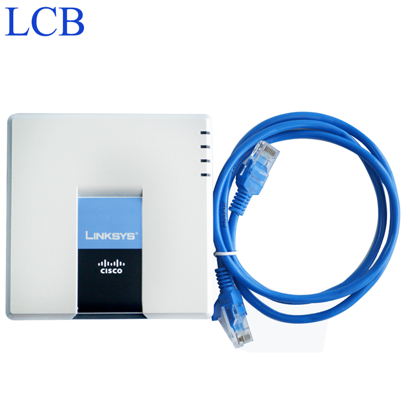 Unlocked Linksys SPA9000 VOIP iP PBX Phone Adapter System V2 support 16 users(China (Mainland))