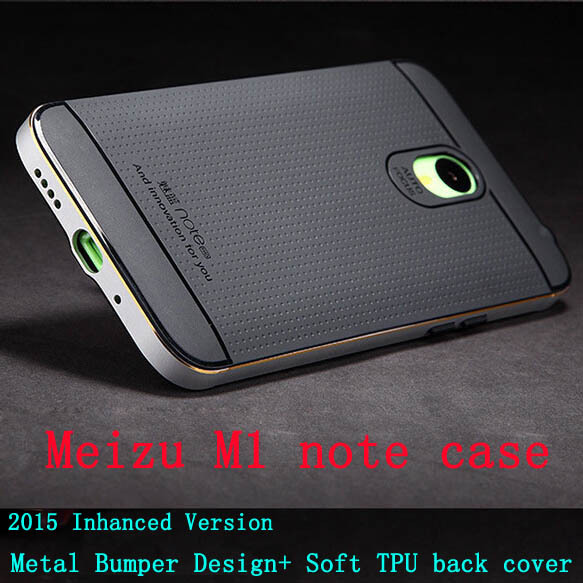 Чехол для для мобильных телефонов None 2015 inhanced Meizu m1 5,5 + Meizu m1 meizu m1 note for meizu m1 note display 100