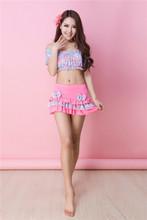 new model lace junior