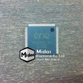 [Midas] Free Shipping 2 PCS/LOT KB3926QF D2 QFP Laptop Chips Notebook IO Series