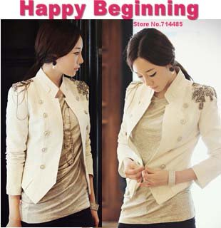 Cool Blazers For Women | Fashion Ql