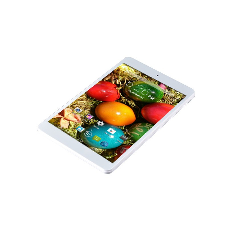 Планшетный ПК AM780 3G Dual Core Tablet PC 7.9/4.4 1024 * 768 TN /gps Bluetooth WCDMA MTK8312 1,2