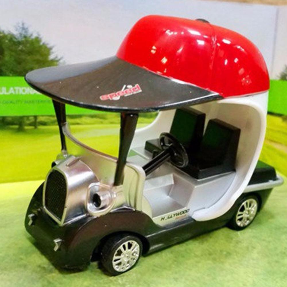 Peradix Official Licensed MINI SPORT GOLF Mini Racing Car Micro Toy(China (Mainland))