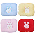 Baby Pillow Soft Infant Pillow Newborn Kids Support Cushion Pad Prevent Flat Head Infant Accessory 24