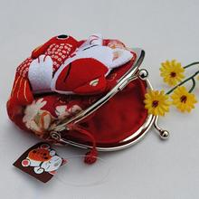 Cat Japan Style Wallet