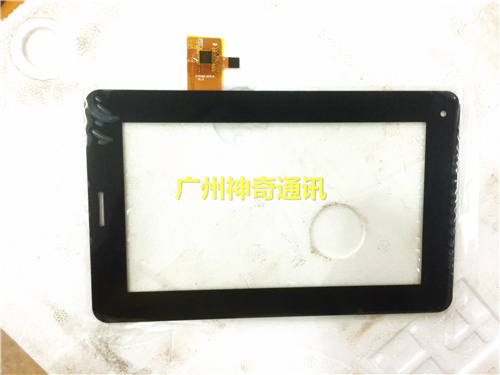 Free shipping CTP186-070-A V1.0 touch screen touch screen handwriting 10Pcs/Lot<br><br>Aliexpress