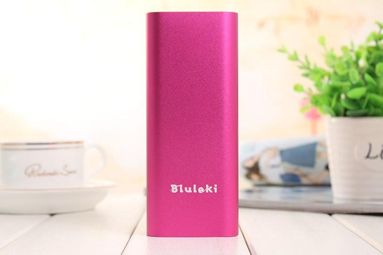 Original BLULEKI Mi Power Bank 16000mAh External Battery New Portable Mobile Power Bank MI Charger 16000mAh for Phones,Pad,MP3
