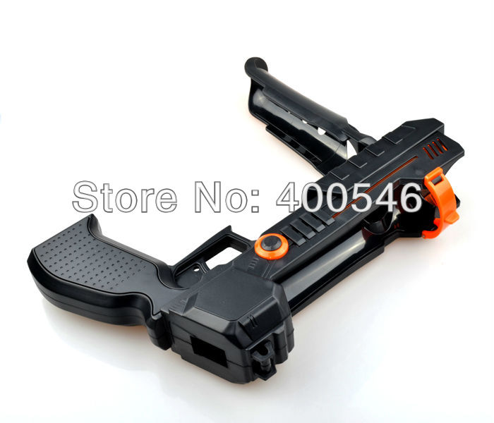 Free shipping 5PCS/LOT for PS3 MOVE Motion Control Shooting Games<br><br>Aliexpress