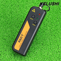 KELUSHI FTTH 20mW Mini Type Fiber Optic Visual Fault Locator Red Laser Cable Tester with 2